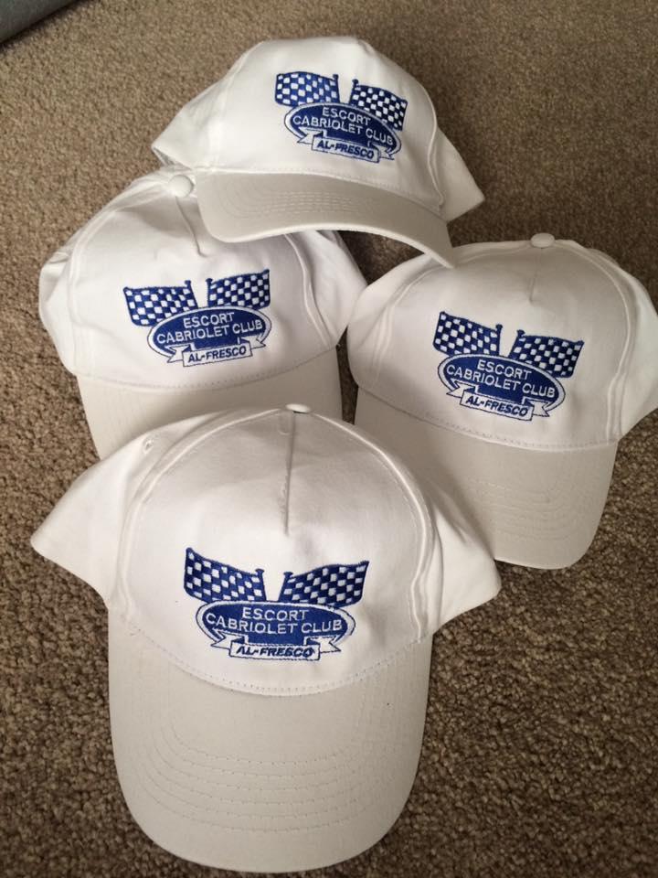 Club Baseball Caps